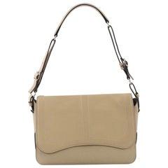 Hermes Harnais Shoulder Bag Epsom and Swift