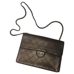 Chanel Medium Classic Flap Shoulder Bag
