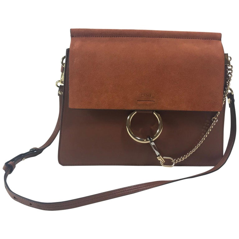 Chloe Medium Faye Bag For Sale