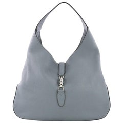Gucci Jackie Soft Hobo Leather