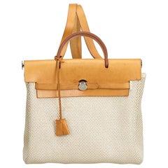 dfa985c71 Vintage Hermès Backpacks - 28 For Sale at 1stdibs