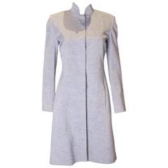Vintage Selina Blow Coat