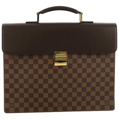 Louis Vuitton Altona Bag Damier PM