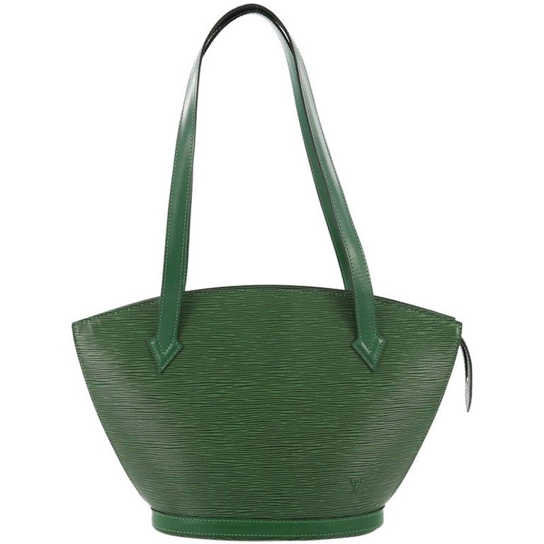 2a62f26fbfc6 Louis Vuitton Saint Jacques Handbag Epi Leather PM For Sale at 1stdibs