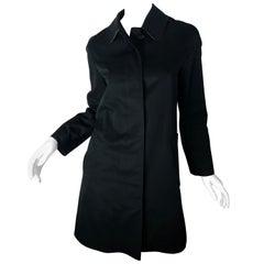 """Burberry """"Natasha"""" Coat w/ Belt"""