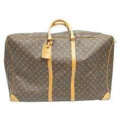 Louis Vuitton Monogram Sirius 70 Large Luggage