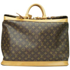 Louis Vuitton Monogram Grimaud Shoe Bag Luggage