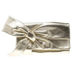 Gold Clutches