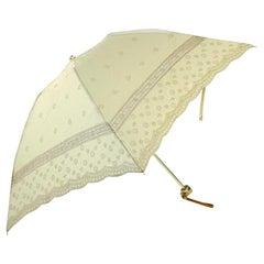 Céline Beige Sun Umbrella 3cety5417