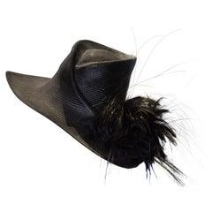 Gabriela Ligenza Statement Hat