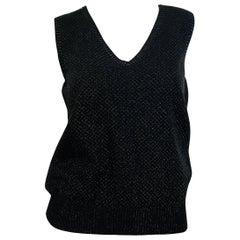 Gucci Wool Knit Vest