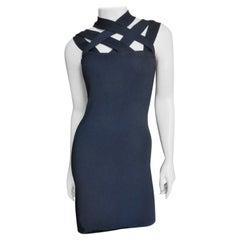 Givenchy Bodycon Bandage Dress