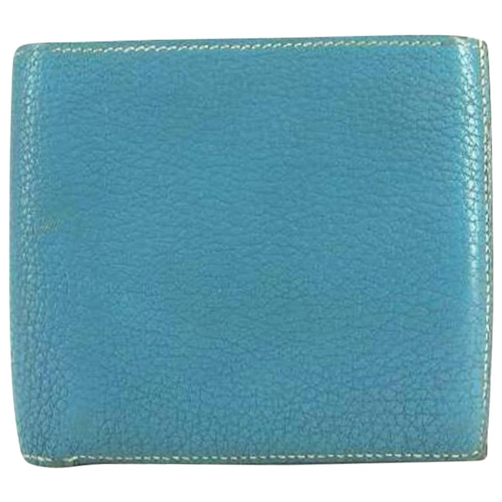 bc30527301d7be Blue Wallets and Small Accessories - 57 For Sale at 1stdibs