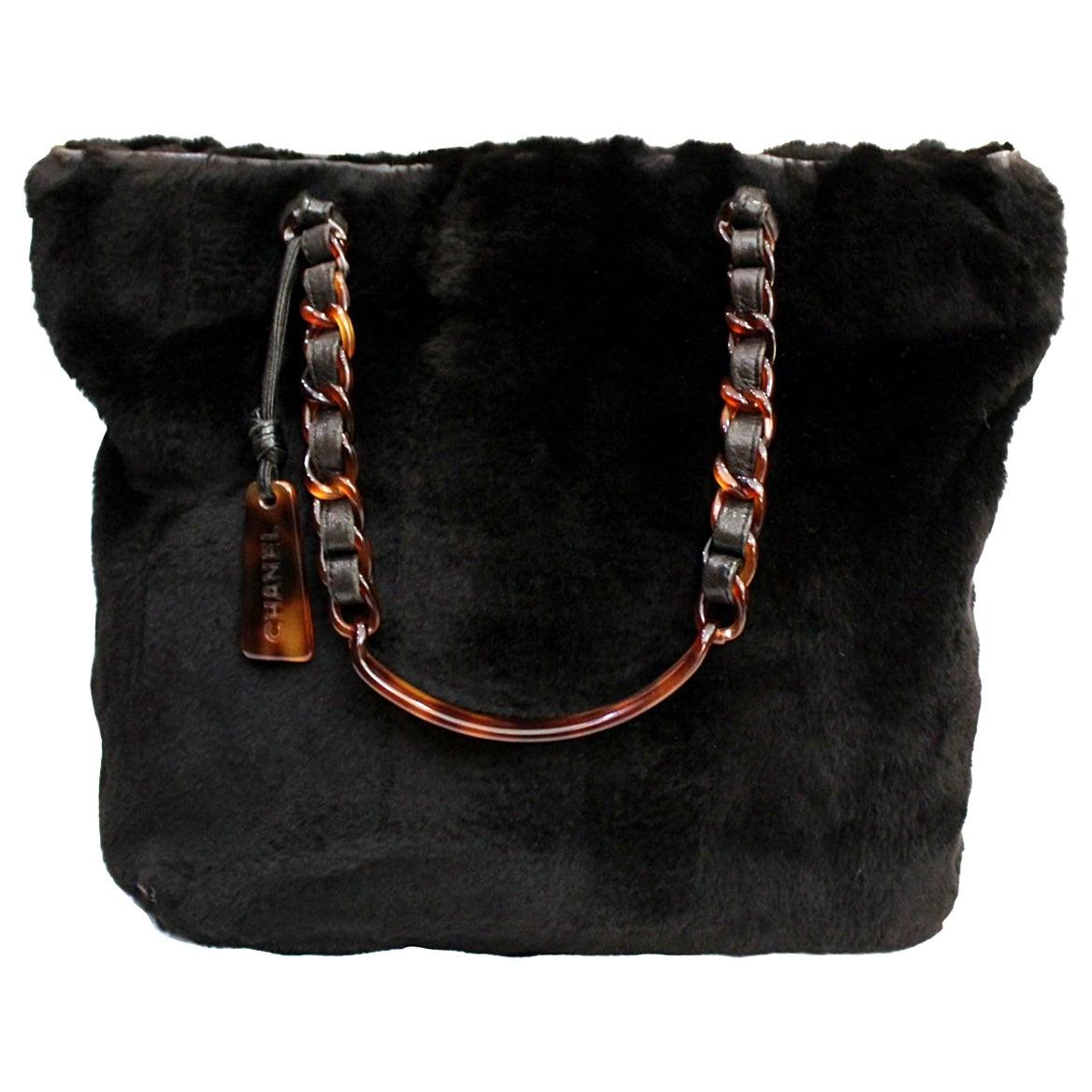 1997/1999 Chanel Shopper Bag