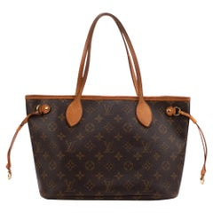 Louis Vuitton Neverfull Small Monogram