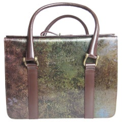 1990s Jean Paul Gaultier Cyber Collection Handbag