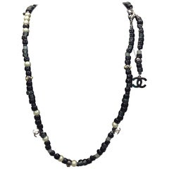 Chanel Beaded Necklaces