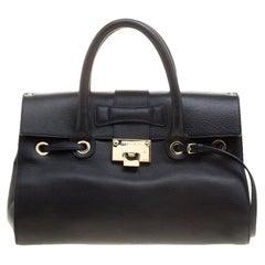 6ddd2450e3 Jimmy Choo Cream and Grey Python Top Handle/Shoulder Bag at 1stdibs