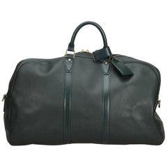 Louis Vuitton Black Taiga Kendall PM