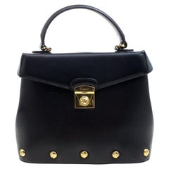 Vintage Salvatore Ferragamo Handbags and Purses - 183 For Sale at ... fde1421f17de8