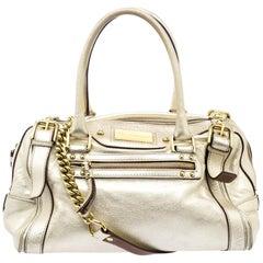 Gold Shoulder Bags