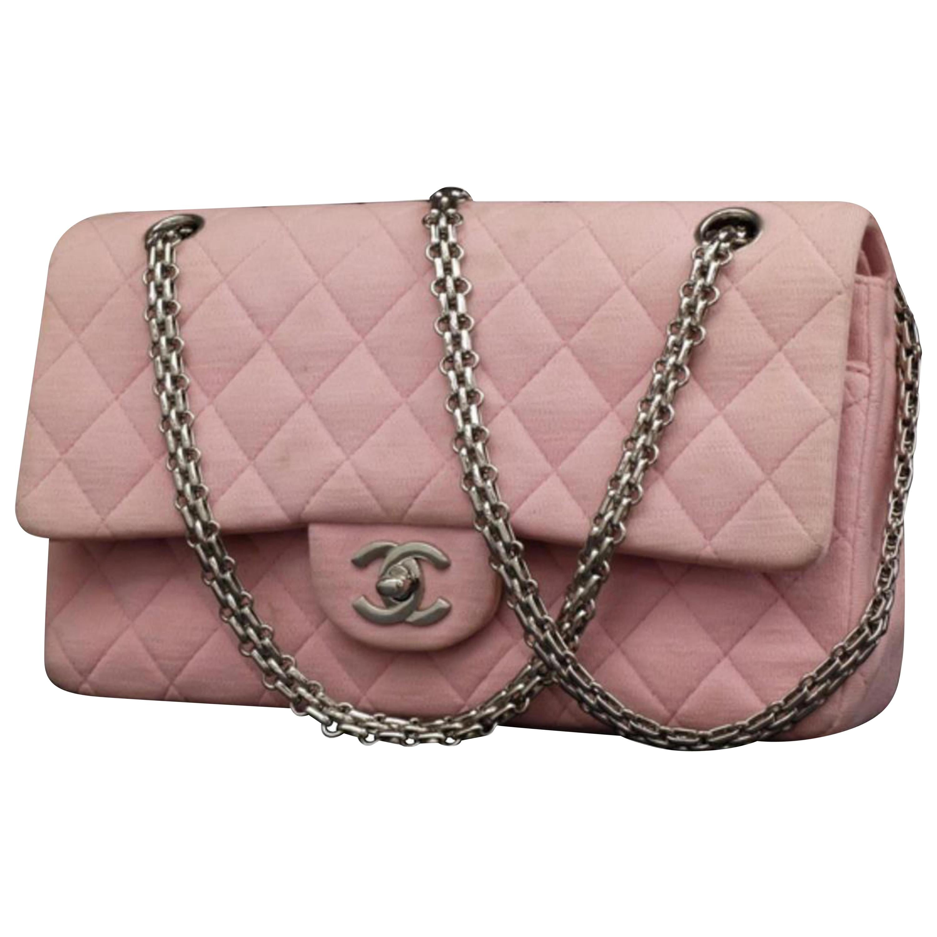 d1f5c1692b00 Chanel Classic Flap Extra Large Maxi 2way 230562 Brown Leather Shoulder Bag  For Sale at 1stdibs