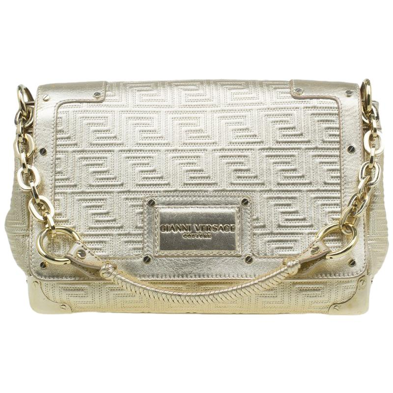 4e993abbd6 Vintage Versace Handbags and Purses - 87 For Sale at 1stdibs