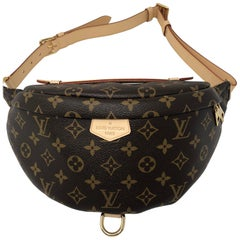 Louis Vuitton Bum Tasche