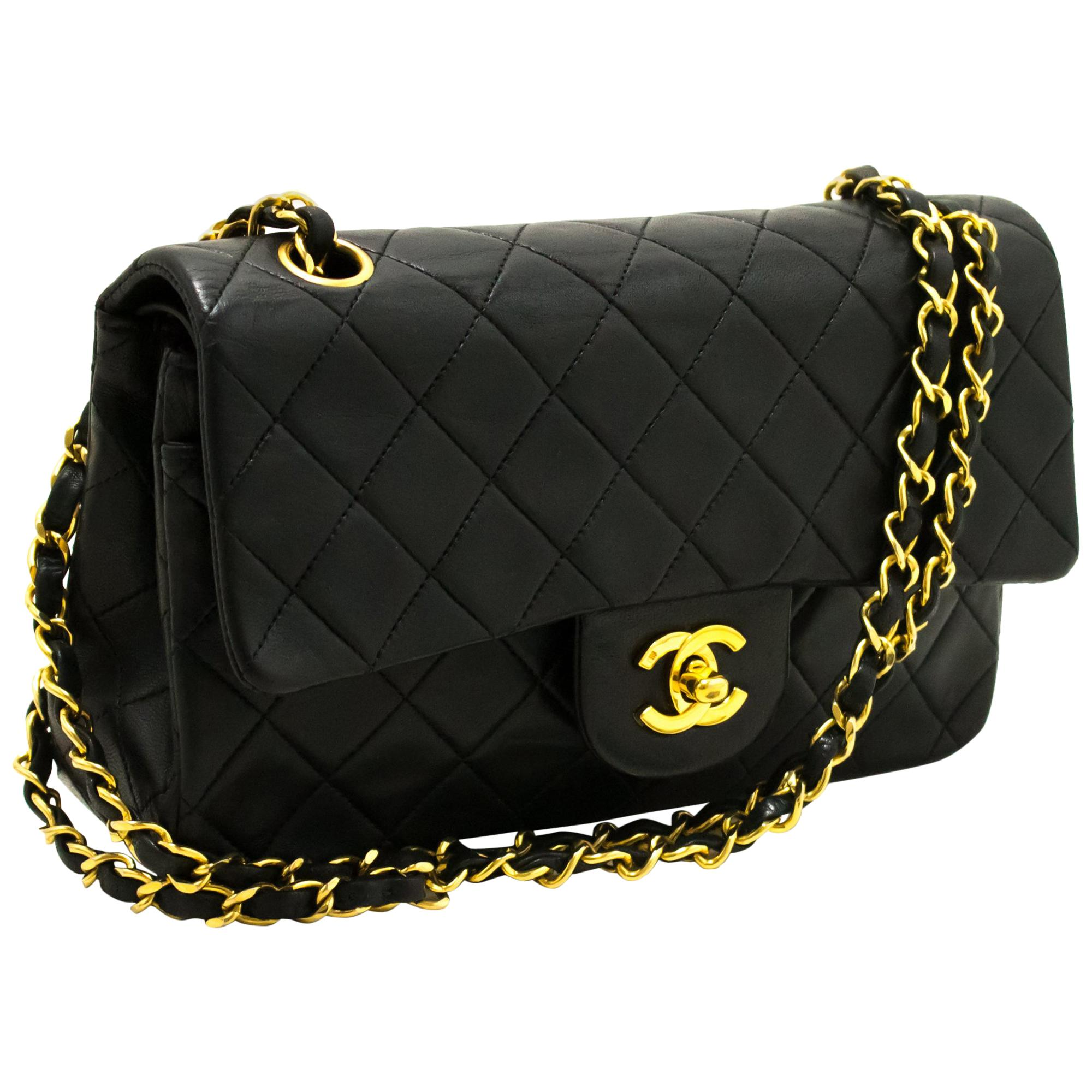 bb48658fa628 CHANEL 2.55 Double Flap 9
