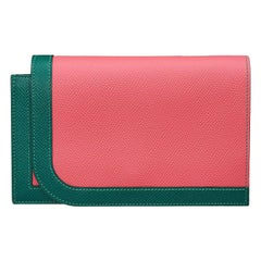 Pink Wallets and Small Accessories