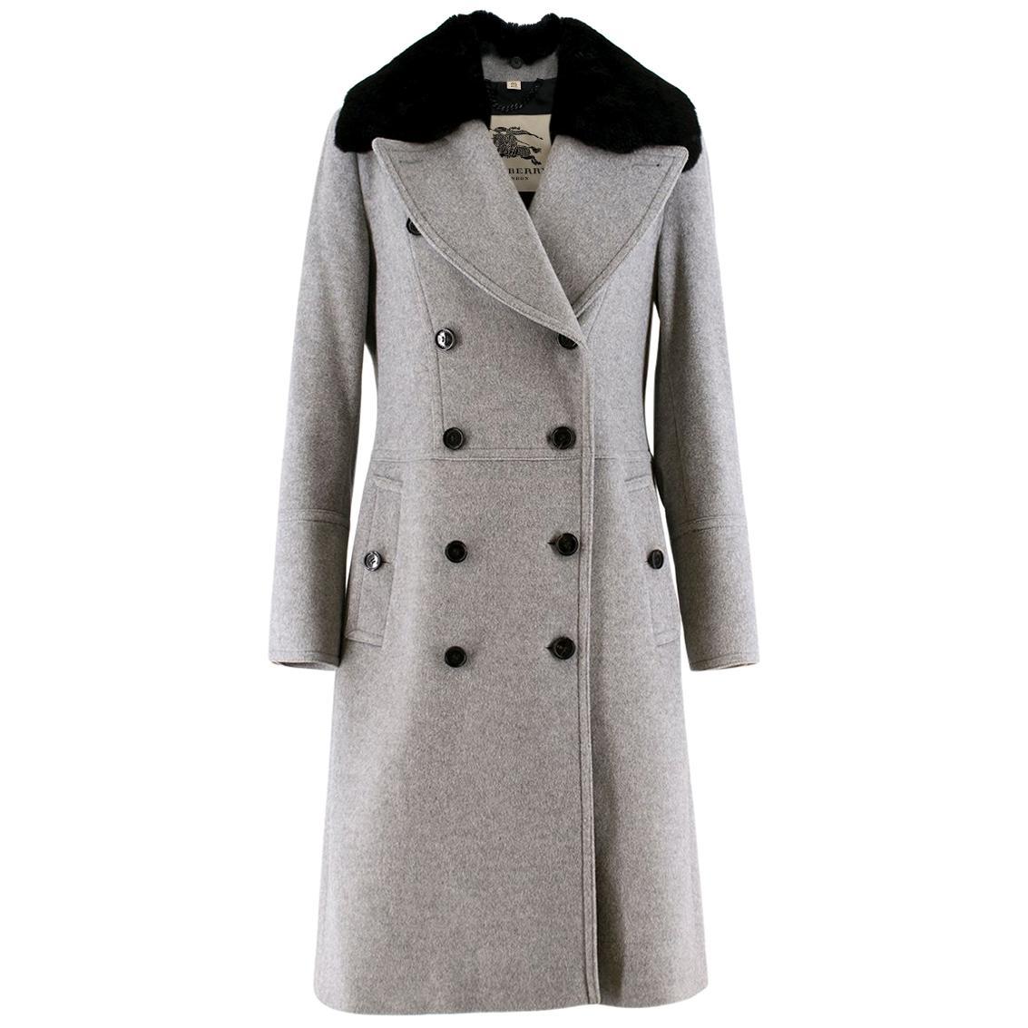 b6a7ce1caf6a Vintage Fur Coats - 908 For Sale on 1stdibs