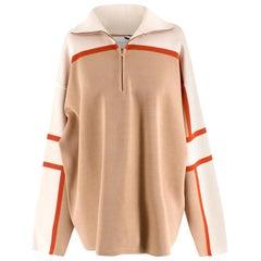 Sykes London Andrea Sweater US 6