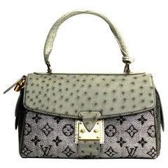 Louis Vuitton Limited Edition Comedie Carrousel Bag