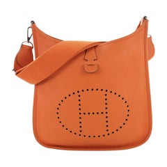Orange Crossbody Bags and Messenger Bags