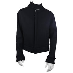 Dior Homme by Hedi Slimane Jacket, Reflexion Collection, AW2002  Size 50 IT