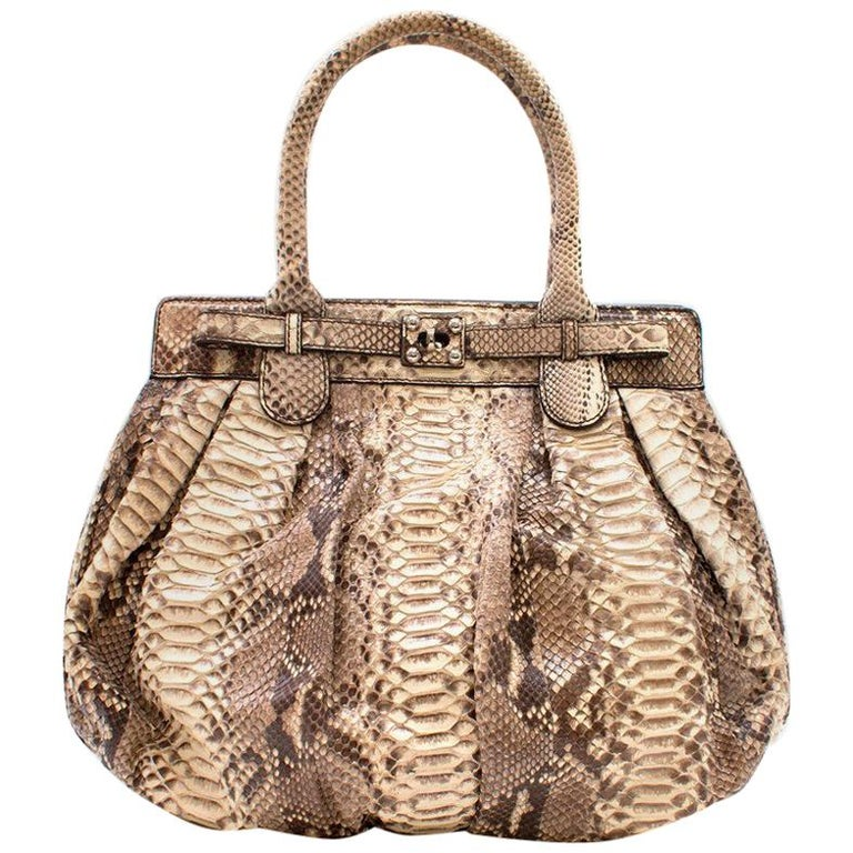 Zagliani Roccia Bag For Sale