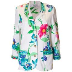 Vintage Leonard Summer Jacket