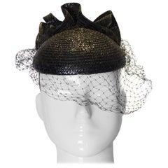 Vintage Graham Smith for Kangol Hat