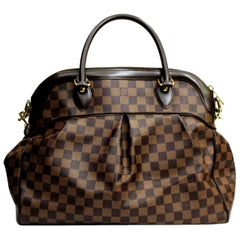 e998f17139ee Louis Vuitton Bleu Infini Monogram Empreinte Leather Artsy MM Bag at ...