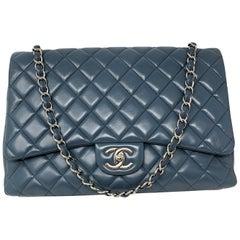 Chanel Blue Maxi