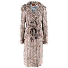 21a09910d630 Vintage Missoni Coats and Outerwear - 27 For Sale at 1stdibs