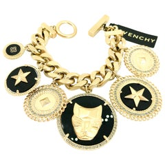 Givenchy Chunky Charm Bracelet.  Nordstrom Exclusive.