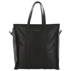 Balenciaga Bazar Tote Leather Medium