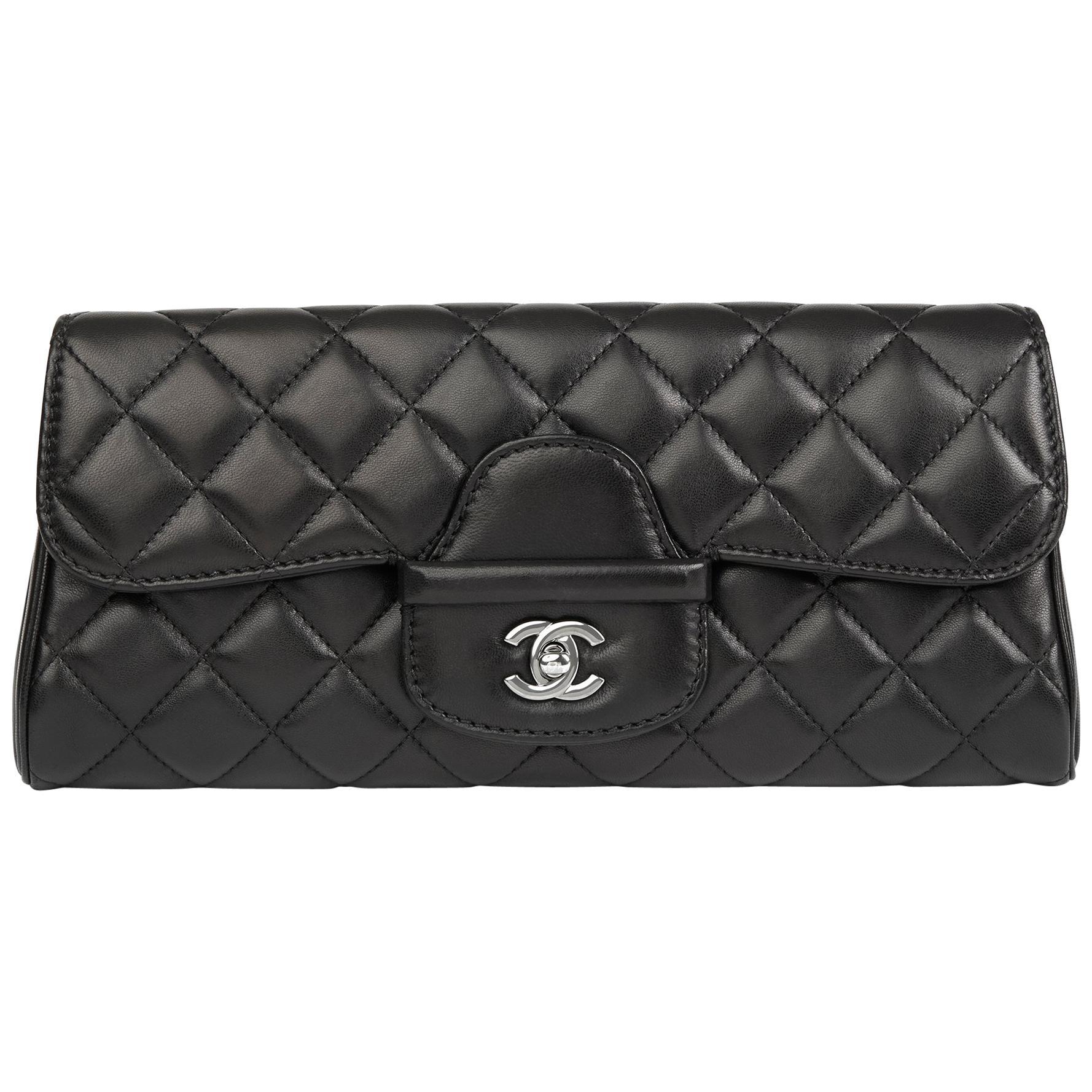 af63966b3962 CHANEL wallet HOT pink caviar zippy NEW box crazy fabulous at 1stdibs