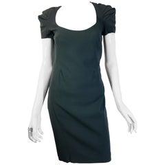 Zac Posen Sheath Dress