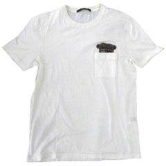 2e0cc48d Louis Vuitton White (Ultra Rare) Limited Chapman Brothers Monster Animal T- shirt