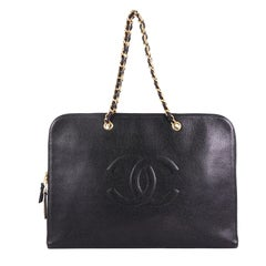 Vintage Chanel Tote Bags - 546 For Sale at 1stdibs - Page 3 e70aee680054e