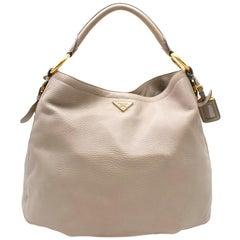3e638ad7a8 Prada Lavender Nylon Robot 6 Lady Embellished Tote Handbag For Sale ...