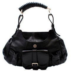 dd55b8b8abee Vintage Yves Saint Laurent Top Handle Bags - 55 For Sale at 1stdibs