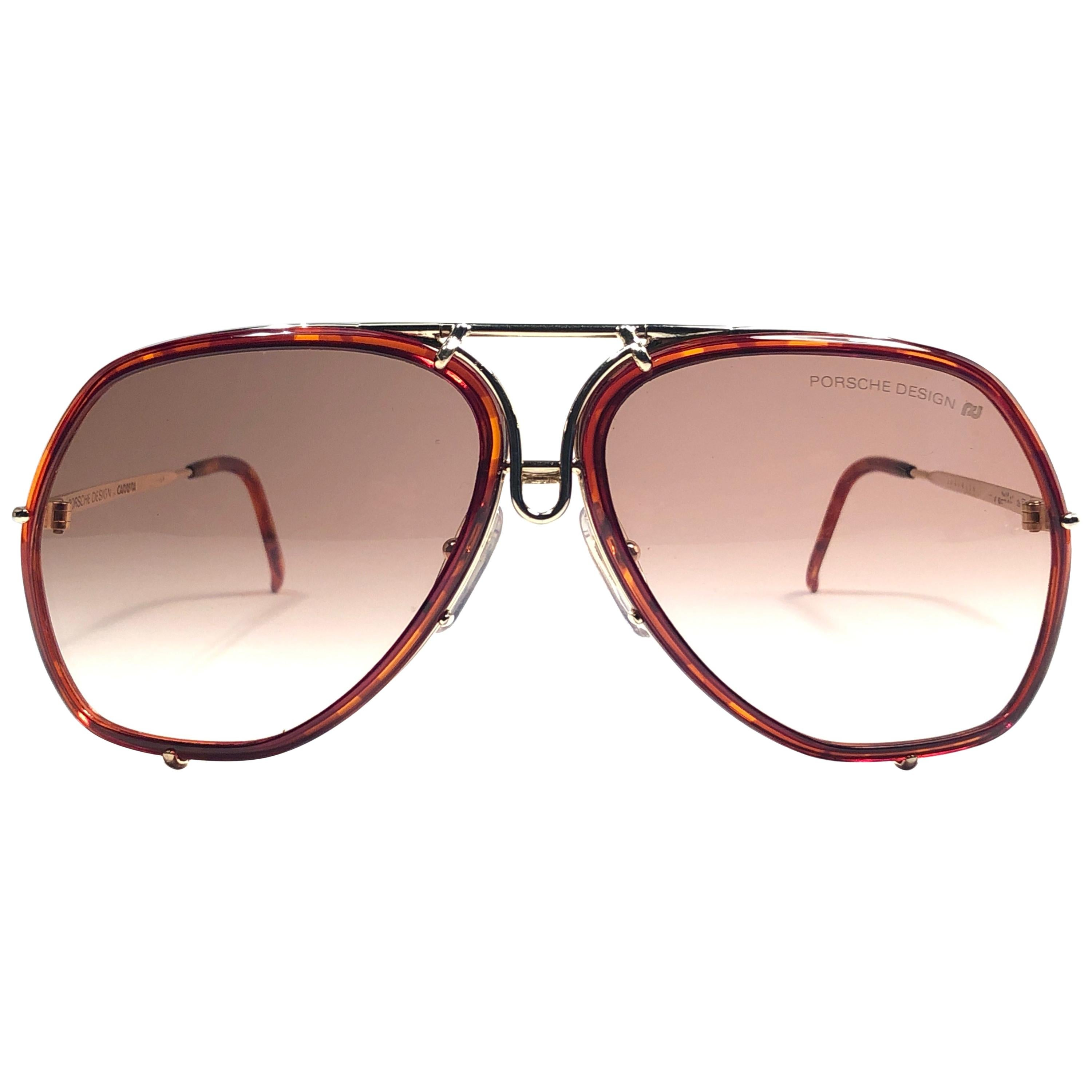 68c9b93983ea2 Vintage Porsche Design Fashion - 56 For Sale at 1stdibs